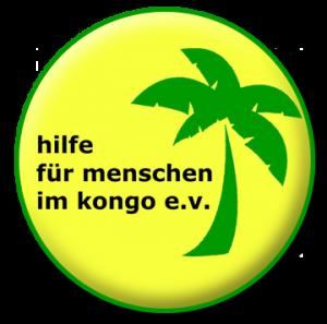 Hilfe für Menschen im Kongo e.V. Logo