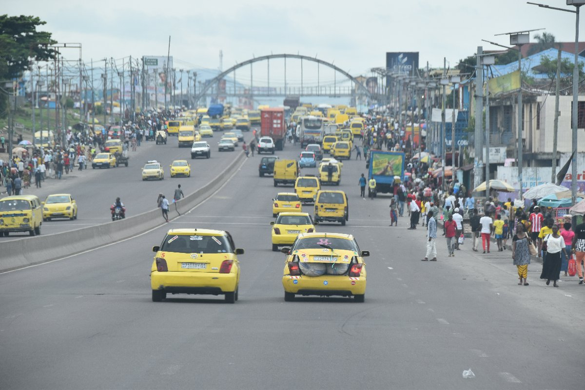 Wir lieben Kinshasa | Hilfe für Menschen im Kongo e.V.
